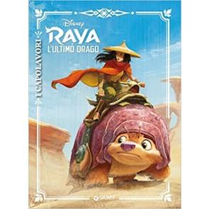 Raya e l'ultimo drago. I capolavori. Ediz. a colori