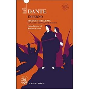La Divina Commedia. Inferno. Ediz. integrale