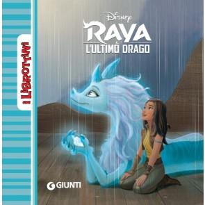 Raya e l'ultimo drago. Ediz. a colori