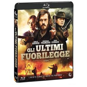 Gli ultimi fuorilegge (Blu-ray)