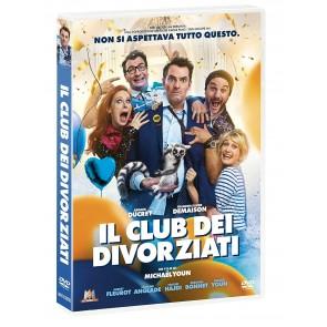 Il club dei divorziati DVD