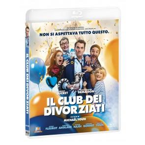 Il club dei divorziati (Blu-ray)