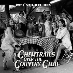 Chemtrails Over the Country Club CD