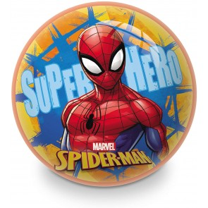 Spiderman Pallone Bio