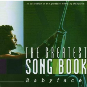 Babyface: The Greatest Songbook CD