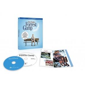 Forrest Gump. Edizione 25° anniversario Blu-ray + Booklet