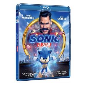 Sonic. Il Film (Blu-ray)