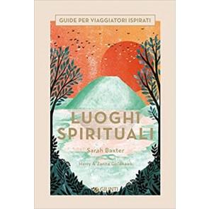 Luoghi spirituali. Ediz. a colori