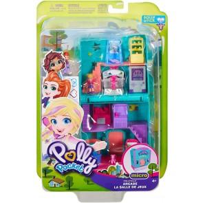 Polly Pocket Salagiochi