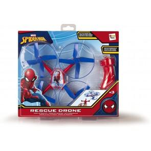 Spiderman Rescue Drone
