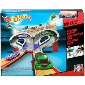 Hot Wheels Super Speed Blastway