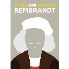 Rembrandt. Ediz. a colori