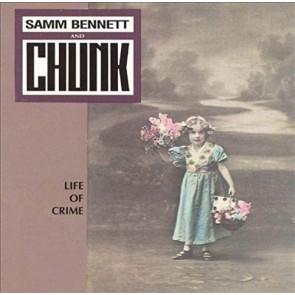 Life of Crime CD