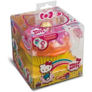 Cupcake Surprise. Hello Kitty