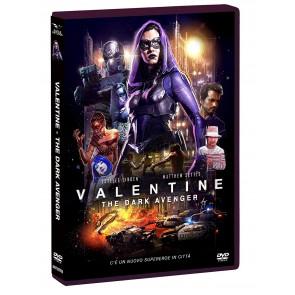 Valentine. The Dark Avenger DVD
