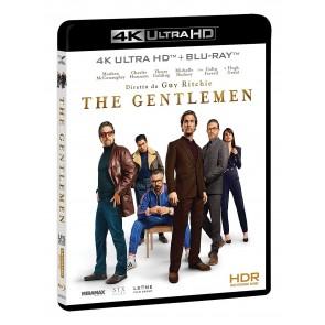 The Gentlemen (Blu-ray + Blu-ray Ultra HD 4K)