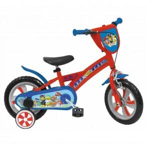 Bicicletta Paw Patrol 12''