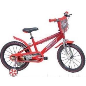 Bicicletta Cars 16