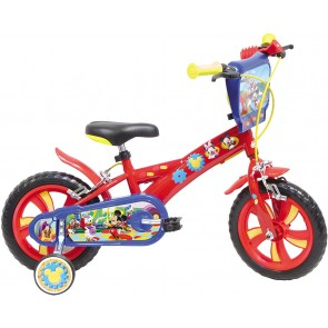 Bicicletta Mickey Mouse 12''
