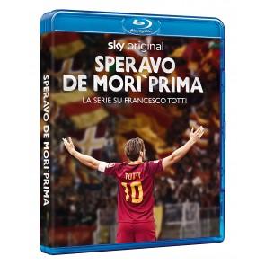 Speravo de mori' prima (2 Blu-ray)