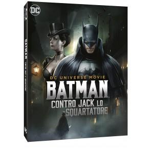 Batman contro Jack lo squartatore (Blu-ray)
