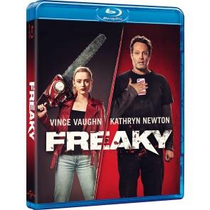 Freaky (Blu-ray)
