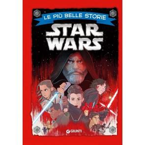 Sequel trilogy Star Wars. Le più belle storie