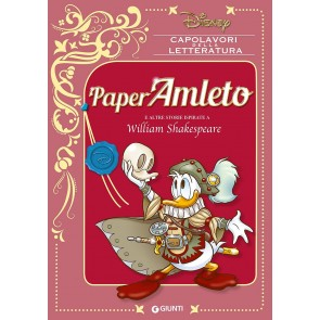 PaperAmleto e altre storie ispirate a William Shakespeare