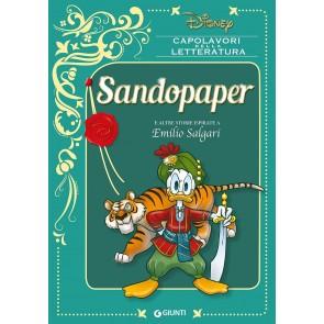 Sandopaper e altre storie ispirate a Emilio Salgari. Ediz. a colori