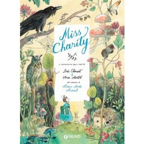 Miss Charity. L'infanzia dell'arte. Vol. 1