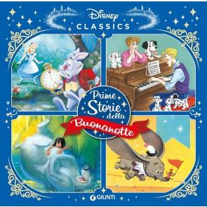 Prime storie della buonanotte. Disney Classics. Ediz. a colori