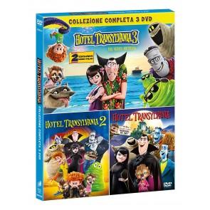 Hotel Transylvania Collection. Green Box DVD