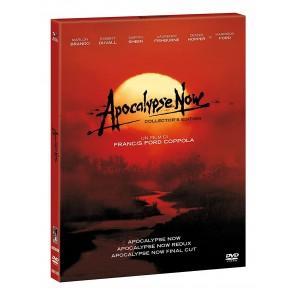 Apocalypse Now Collection. Green Box DVD