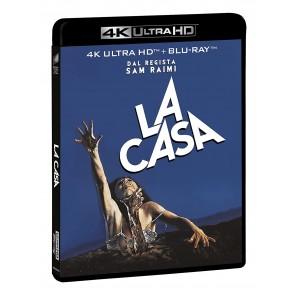 La casa (Blu-ray + Blu-ray Ultra HD 4K)
