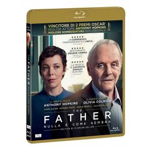 The father. Nulla è come sembra (Blu-ray)