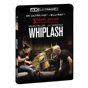 Whiplash (Blu-ray + Blu-ray Ultra HD 4K)