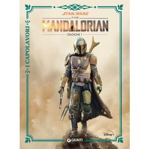 The Mandalorian. Star Wars. Stagione 1