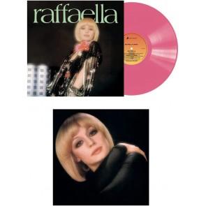 Raffaella (140 gr. vinile rosa)