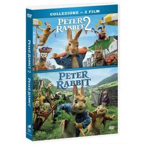 Peter Rabbit 1 - 2 DVD