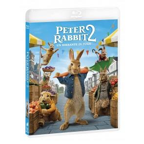 Peter Rabbit 2. Un birbante in fuga (Blu-ray)