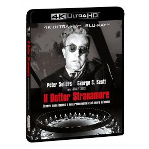 Il dottor Stranamore (Blu-ray + Blu-ray Ultra HD 4K)
