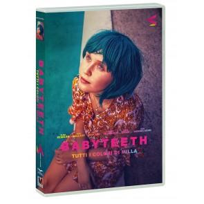 Babyteeth DVD