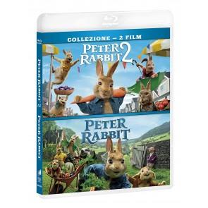Peter Rabbit 1 - 2 (Blu-ray)