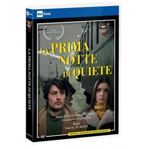 La prima notte di quiete DVD