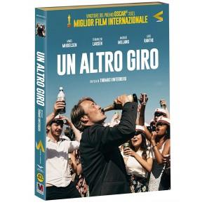 Un altro giro DVD