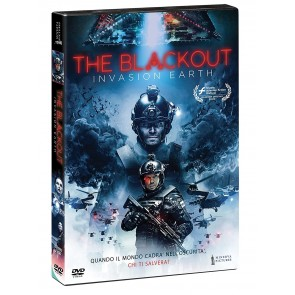 The Blackout. Invasion Heart DVD