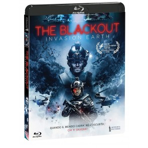 The Blackout. Invasion Heart (Blu-ray)