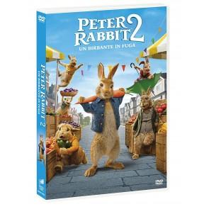 Peter Rabbit 2. Un birbante in fuga DVD