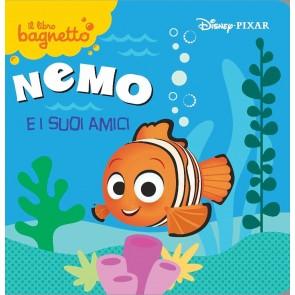 Nemo e i suoi amici. Il libro bagnetto. Ediz. a colori