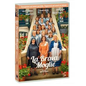 La brava moglie DVD